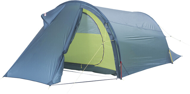 Helsport Lofoten Superlight 3 Tent blue | Gode tilbud hos